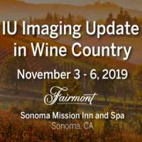 IU Imaging Update in Wine Country