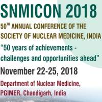 SNMICON 2018 - 50th Annual Conference of the Society of Nuclear Medicine, India