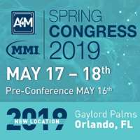 27th Annual Spring Congress 2019