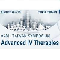 A4M - Taiwan Symposium Advanced IV Therapies (Aug, 2020)