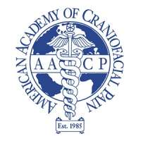 American Academy of Craniofacial Pain (AACP) 35th Annual International Clin