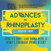 AAFPRS Advances in Rhinoplasty 2019
