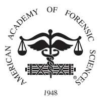 American Academy of Forensic Sciences (AAFS) 71st Annual Scientific Meeting