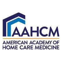 2019 American Academy of Home Care Medicine (AAHCM) Annual Meeting