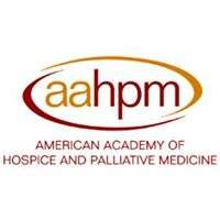American Academy of Hospice and Palliative Medicine (AAHPM