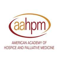 American Academy of Hospice and Palliative Medicine (AAHPM) 2023 Annual Assembly