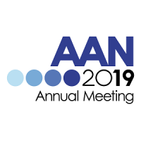 American Academy of Neurology (AAN) 2019 Annual Meeting