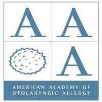American Academy of Otolaryngic Allergy (AAOA) Annual Meeting 2020