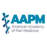 American Academy of Pain Medicine (AAPM) 37th Annual Meeting