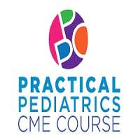 2019 Practical Pediatrics CME Course (Aug 30 - Sep 01, 2019)