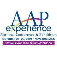 American Academy of Pediatrics (AAP) National Conference & Exhibition 2019