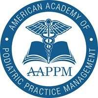 American Academy of Podiatric Practice Management (AAPPM) 2019 Fall Confere