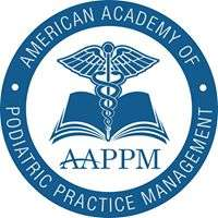 American Academy of Podiatric Practice Management (AAPPM) Fall Conference 2