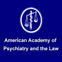 American Academy of Psychiatry and the Law (AAPL) Forensic Review Course 20