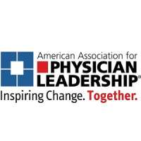 2019 Fall Institute by American Association for Physician Leadership (AAPL)