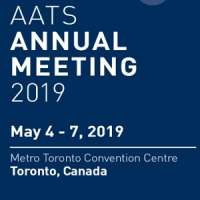 American Association for Thoracic Surgery (AATS) 99th Annual Meeting