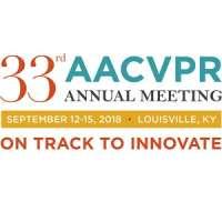 33rd American Association of Cardiovascular and Pulmonary Rehabilitation (A