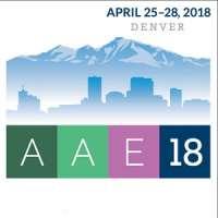 AAE Annual Meeting - AAE18 by American Association of Endodontists