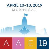 American Association of Endodontists (AAE) 2019 Annual Meeting