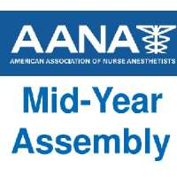 Mid-Year Assembly by AANA