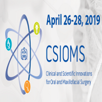 2019 Clinical and Scientific Innovations for Oral and Maxillofacial Surgeon