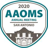 American Association of Oral and Maxillofacial Surgeons (AAOMS) 102nd Annua