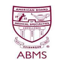 American Board of Medical Specialties (ABMS) Conference 2018