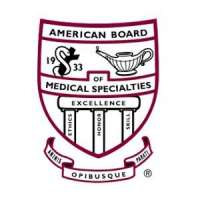 American Board of Medical Specialties (ABMS) Conference 2020