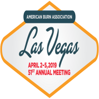 American Burn Association (ABA) 51st Annual Meeting, Rio All-Suites