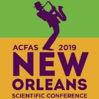 American College of Foot and Ankle Surgeons (ACFAS) Annual Scientific Confe