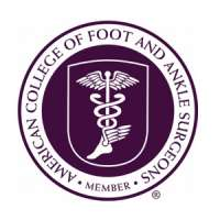 Foot and Ankle Arthroscopy Surgical Skills Course (Jul 2019)