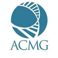 2022 American College of Medical Genetics and Genomics (ACMG) Annual Clinic