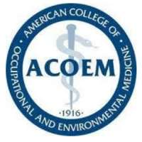 Occupational Medicine Board Review by ACOEM