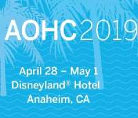 American Occupational Health Conference (AOHC) 2019