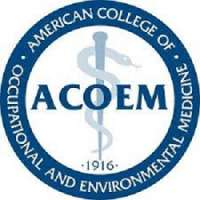 American Occupational Health Conference (AOHC) 2020