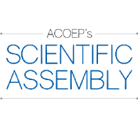 American College of Osteopathic Emergency Physicians (ACOEP) 2018 Scientifi