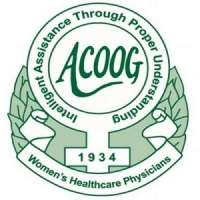 American College of Osteopathic Obstetricians and Gynecologists (ACOOG) 86t
