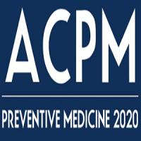 American College of Preventive Medicine (ACPM) 2020 Conference