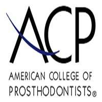 American College of Prosthodontists (ACP) Annual Session 2022