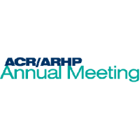 2019 ACR/ARHP Annual Meeting, Atlanta, Georgia, USA | eMedEvents