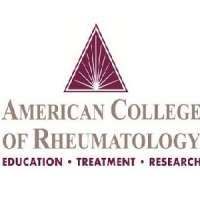 Winter Rheumatology Symposium 2020