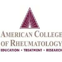 Rheumatology Research Workshop 2019