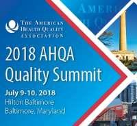 2018 American Health Quality Association (AHQA) Quality Summit