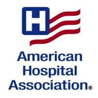 2021 American Hospital Association (AHA) Annual Meeting - Washington, Dist