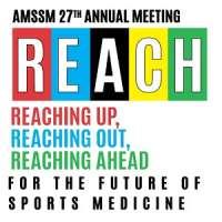 2018 AMSSM Annual Meeting