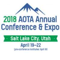 2018 AOTA Annual Conference & Expo