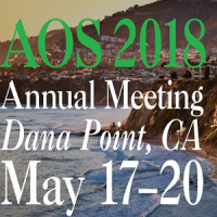 154th Annual Meeting by American Ophthalmological Society (AOS)