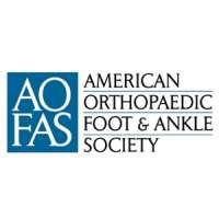 American Orthopaedic Foot & Ankle Society (AOFAS) Annual Meeting 2022