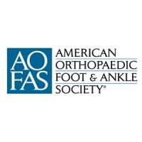 American Orthopaedic Foot & Ankle Society (AOFAS) Annual Meeting 2019