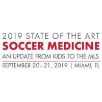 2019 State of the Art Soccer Medicine